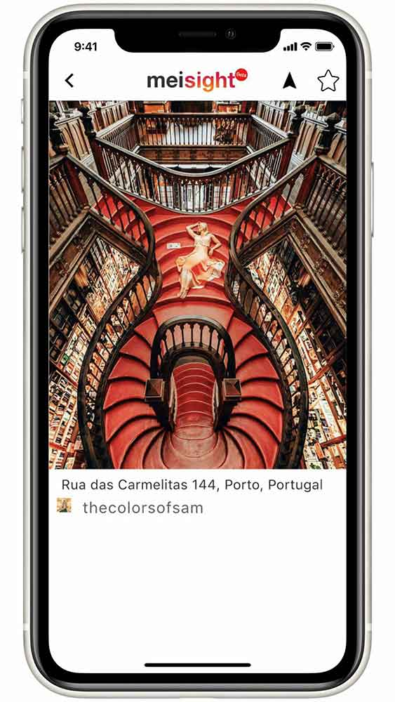 Photogenic-Photospot-Livraria-Lello-porto-portugal-meisight