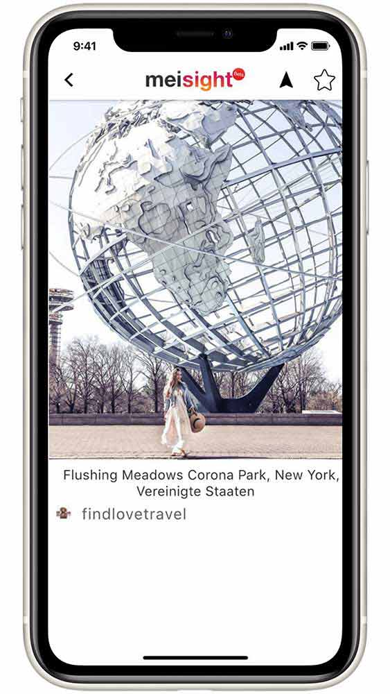 Photogenic-photospot-circle-fence-at-flushing-meadows-corona-park-new-york-usa-meisight