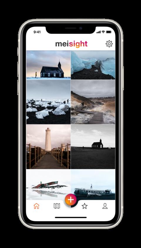 fotospot-app - fotospot app meisight