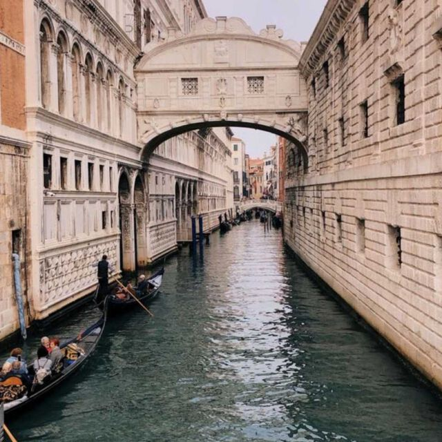 Here are 10 facts about Venice you probably didn't know. 🛶  • Venice is known for its bridges. There are 417 bridges in Venice, and 72 of those are private. • Houses in Venice are numbered according to districts, not streets, making it difficult to find addresses, even for postmen. The rule of thumb is to look for a monument, shop, or landmark in close proximity. • There are about 350 gondolas and 400 gondolieri in Venice. On average, gondolas are 11 meters long and weigh around 600 kilos. • In 1608, the Council of Ten approved wearing masks only during the carnival. Those who broke the law were heavily punished. Punishments ranged from two years in prison to public beating and binding to the pillar of shame. • There are 177 canals in Venice. The S-shaped Grand Canal is the biggest and splits the city in two. • The San Marco bell tower, or campanile, was built in the 12th century and collapsed in 1902. The tower was rebuilt to be exactly the same as the previous one. It is 98.6 metres tall, making it the fifth tallest bell tower in Italy. • Venice is sinking at the rate of 1-2 millimeters a year. • The population of Venice has decreased from 120,000 to 60,000 in the last 50 years. Some experts believe Venice could be a ghost town by 2030 with only tourists visiting by day. • The first woman in the world that graduated was born in Venice in 1646. • The first public casino in the world was opened in Venice in 1638.  Location: Ponte della Libertà  Did you know that facts already? Write us in the comments.  #venedig #venice #venezia #instagrammablevenice #visitvenice #visititaly #meisightitaly #meisightvenice #bridgesvenice #venicecanals #mynicetravels